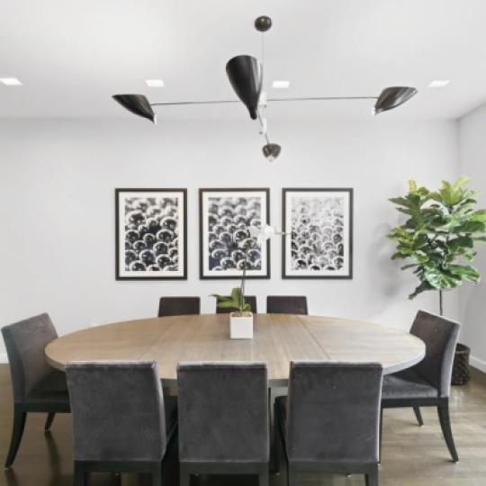 240 Park Avenue South Dining Area - Condos for Sale