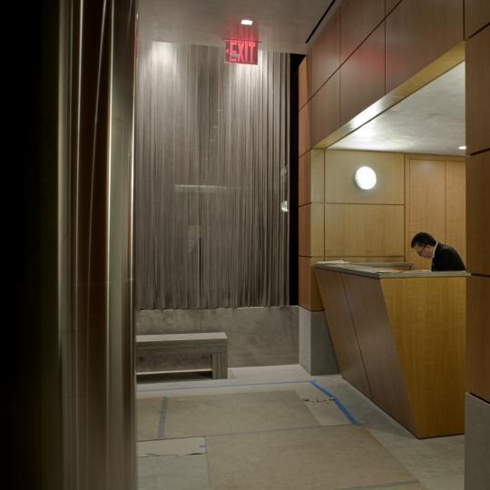 240 Park Avenue South Lobby – Gramercy Park NYC Condominiums
