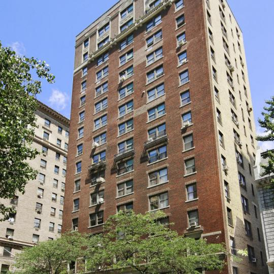 240 West End Avenue - Upper West Side Condos