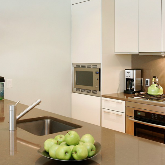 245 West 19th Street- Kitchen- apartment for sale in NYC