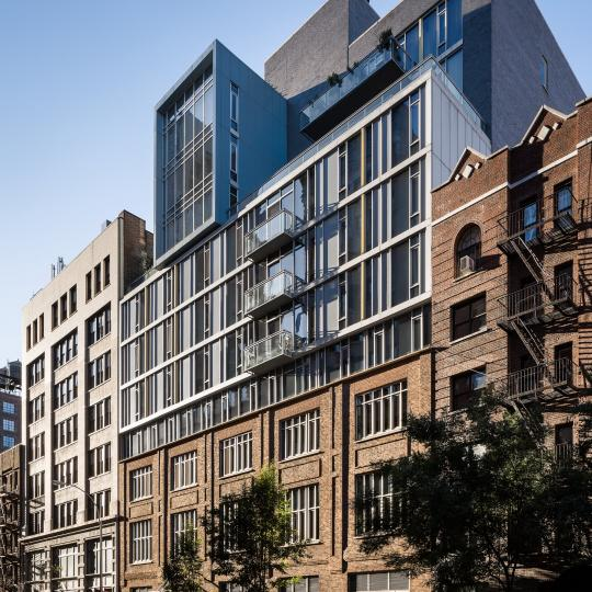 246 West 17th Street NYC Condos - Apartments for Sale in Chelsea