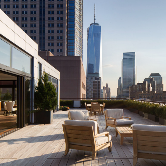 250 West Street Terrace - Manhattan Condos for Sale