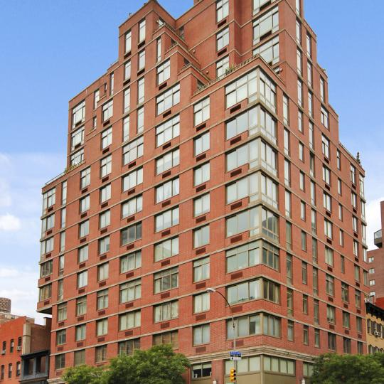 Condos for sale at 250 East 30th Street in NYC