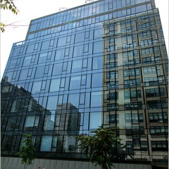 255 Hudson Street - Soho condos for sales