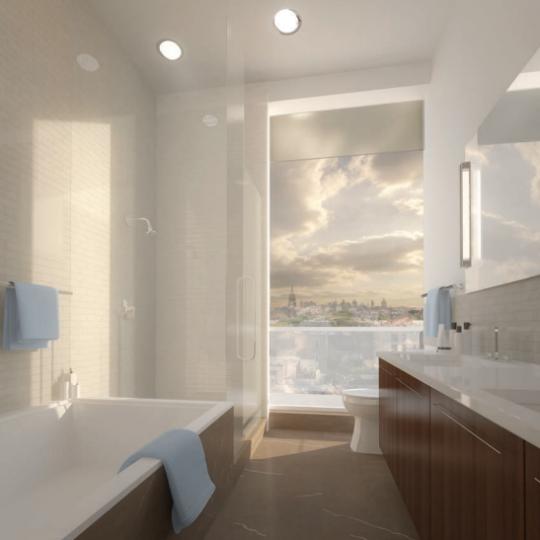 Bathroom- 291 Union Street