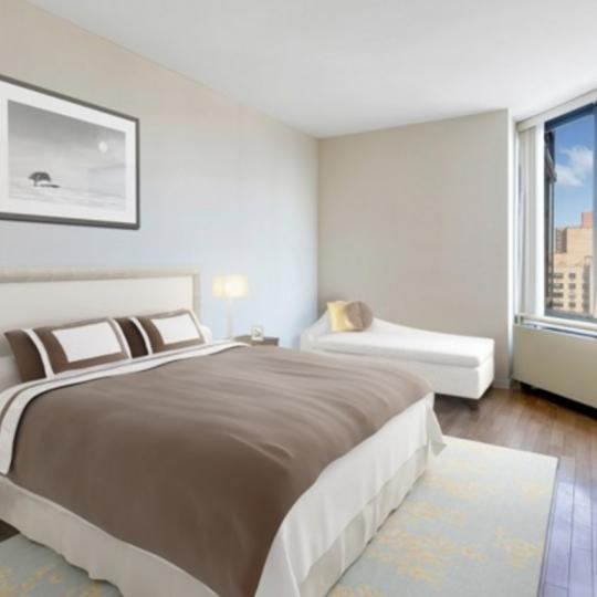 Condos for sale at 300 East 93rd Street - Bedroom