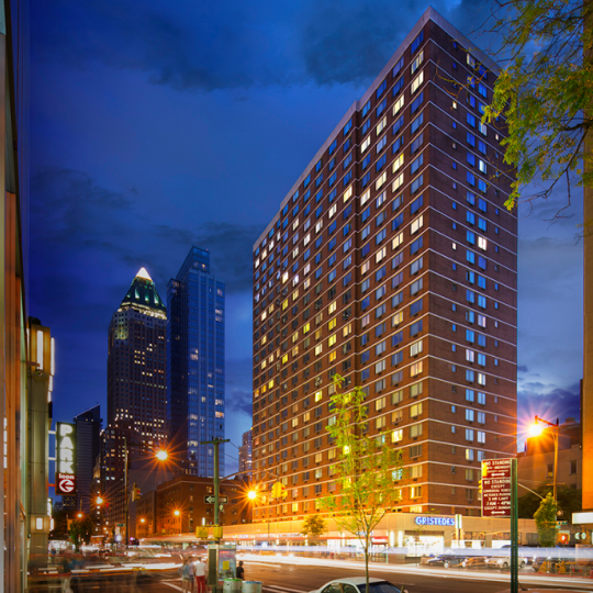 Fifty Third and Eighth - Apartments for sale