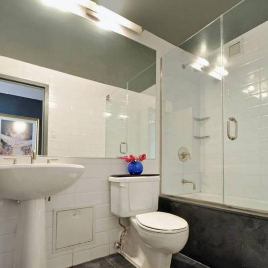 305 Second Avenue - NYC apartments for sale - bathroom