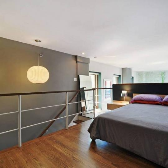 305 Second Avenue - NYC apartments for sale - bedroom
