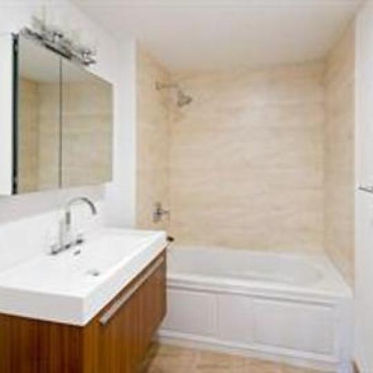 Bathroom - 306 East 82nd Street Apt