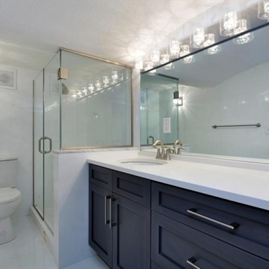 Condos for sale at Magnolia Mansion in Harlem - Bathroom