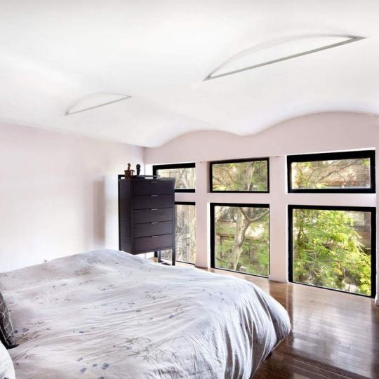 Apartments for sale at Magnolia Mansion in Harlem - Bedroom