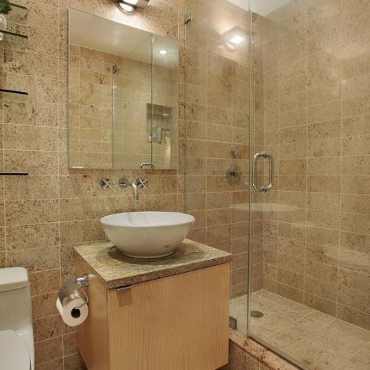 301 East 79th Street - NYC Condos - Bathroom