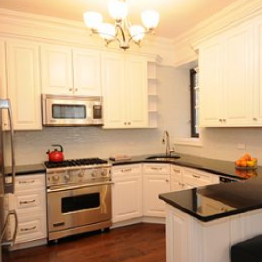 314 West 100th Street Apartments - Kitchen