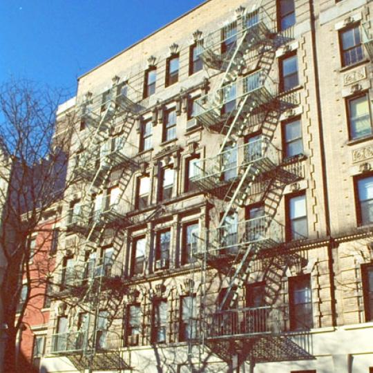 315 East 12th St NYC Apartments for Sale