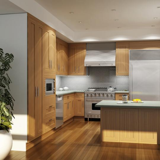 325 West 13th street Kitchen - NYC Condos for Sale