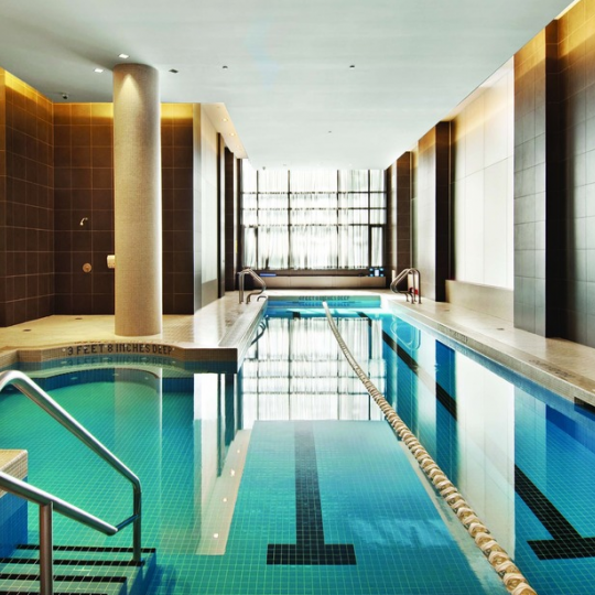 325 Fifth Avenue Swimming Pool – Manhattan New Condos