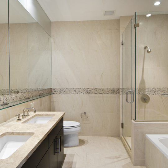 325 Fifth Avenue Bathroom – New Condos for Sale NYC