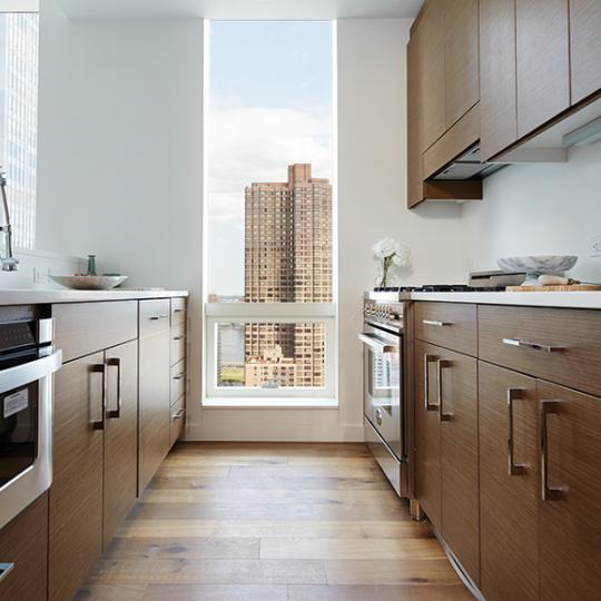 Kitchen - 325 Lexington Avenue - Apartments for sale