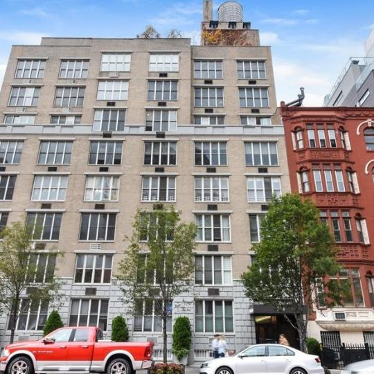 Apartments for sale at The Cheyney in Chelsea