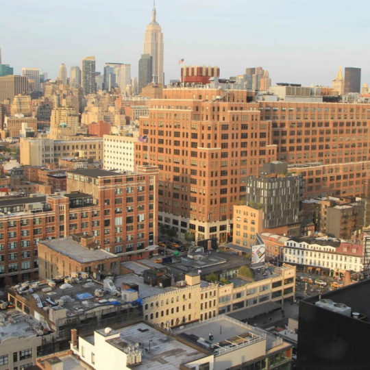 345 Meatpacking - Meatpacking District View, NYC Condos For Sale