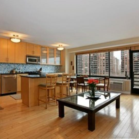 372 Central Park West - The Vaux - NYC condos for sale