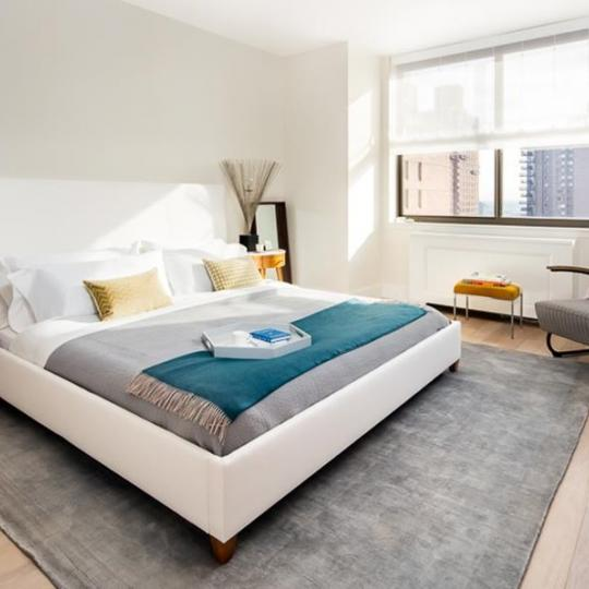 Condos for sale at Post Toscana in Upper East Side - Bedroom