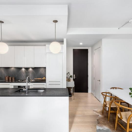 4 West 21st Street - Kitchen - NYC Condos for Sale