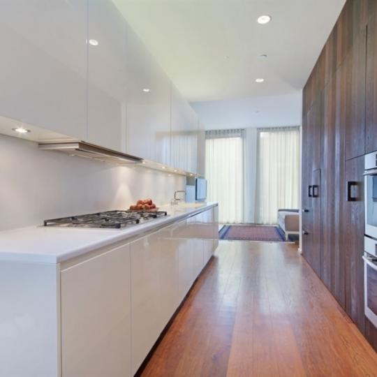 40 Bond Street  Kitchen Area – New Condos for Sale NYC