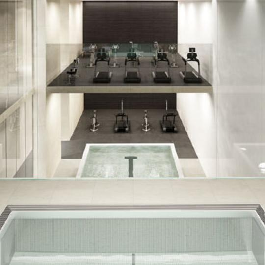 The Laurel - 400 East 67th Street - Gym - Manhattan Condos for Sale