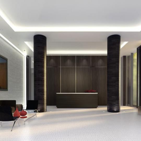 The Laurel - 400 East 67th Street - Lobby - Manhattan Condos for Sale