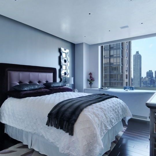 400 East 90th Street - Bedroom - Apartments for sale