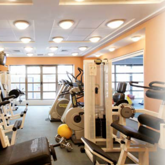 The Fitness 400 east 90th Street - Apartments for sale