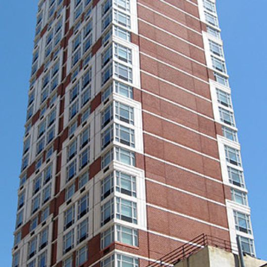 The Impala - Apartments for sale in NYC
