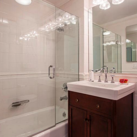 Condos for sale at 404 East 76th Street - Bathroom