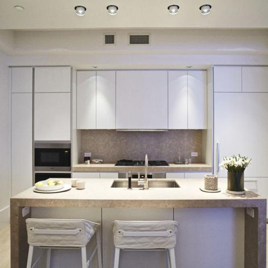 Brand Kitchen - Huys - Condominiums For Sale in New York