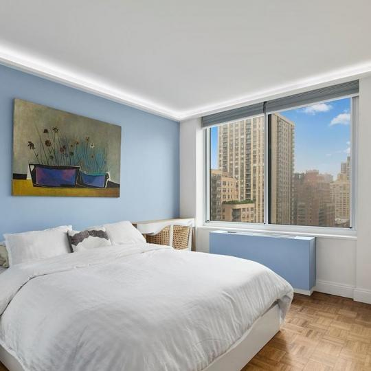 Condos for sale at 404 East 79th Street in Upper East Side - Bedroom