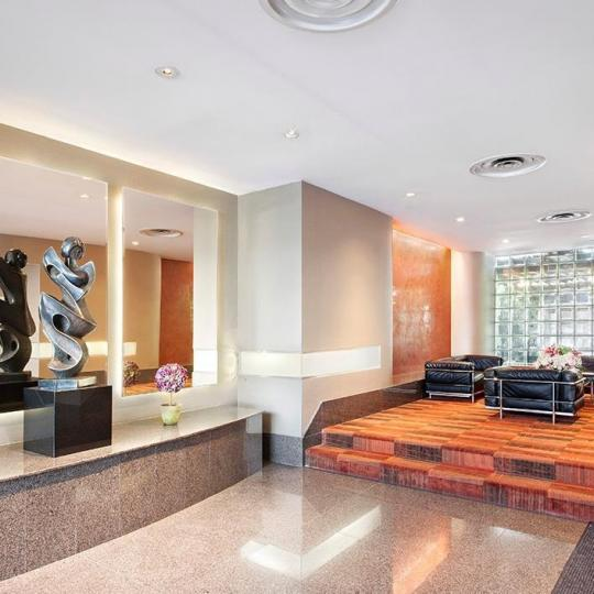 Apartments for sale at 404 East 79th Street in NYC - Lobby