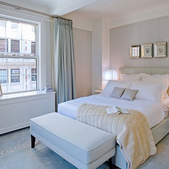 40 East 66th Street - Upper East Side - Luxury Condos - Bedroom