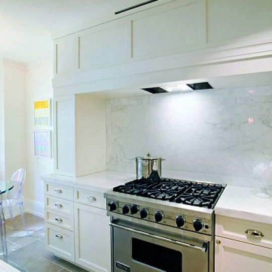 40 East 66th Street - Upper East Side - Luxury Apartments - Kitchen