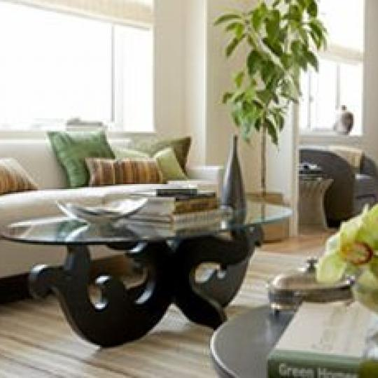 40 West 116th Street Living Room - NYC Condos for Sale