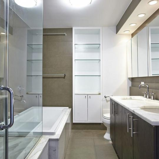 Condos for sale at 40 East 94th Street in Carnegie Hill