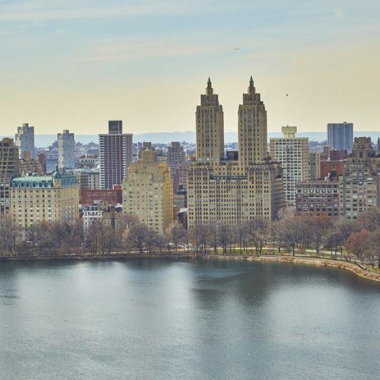 Condos for sale at Carnegie Hill Towers in Manhattan