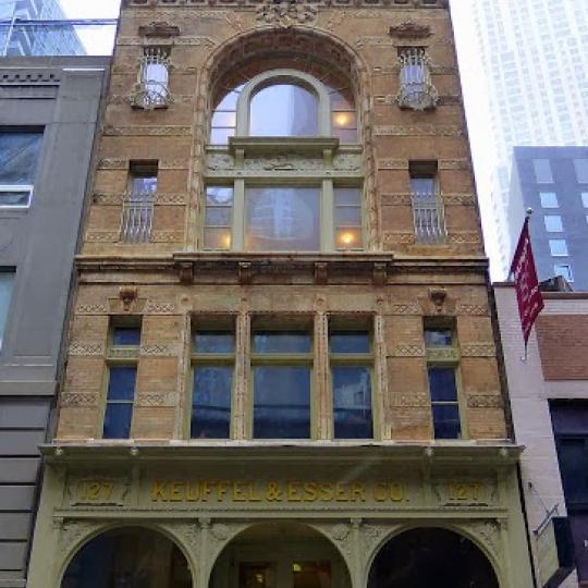 42 Ann Street - Apartments for sale