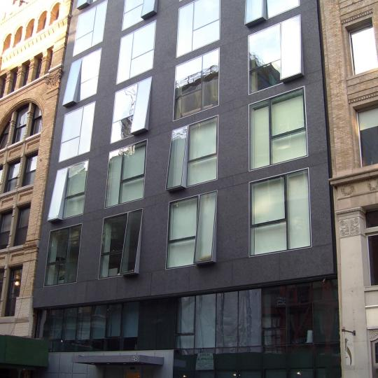Building - 48 Bond Street - NYC apartments for sale