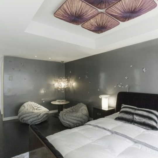 Bedroom- 50 Gramercy Park North- condo for sale in Gramercy Park