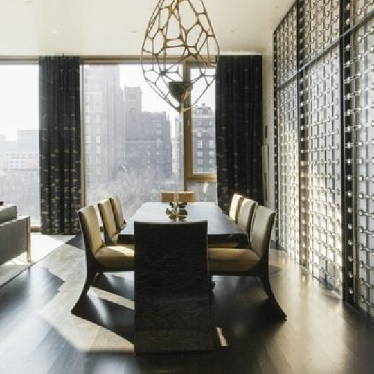 50 Gramercy Park North- Dining Room- condo for sale in Gramercy Park
