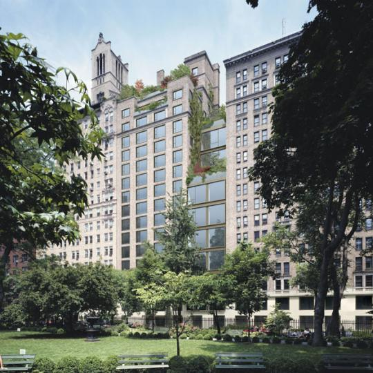 50 Gramercy Park North- nyc condo for sale