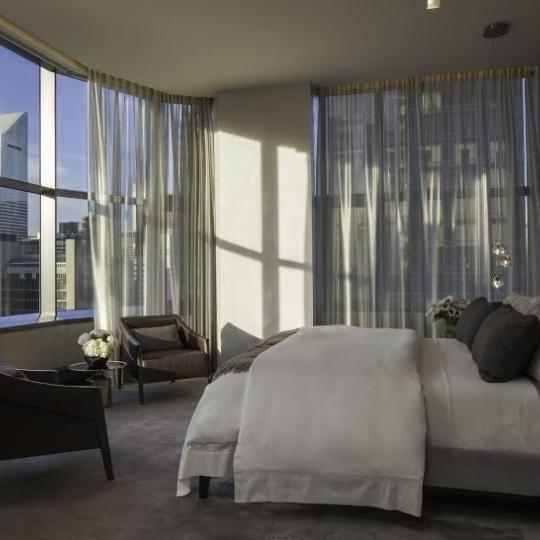 50 United Nations Plaza - Condos - For Sale - Manhattan - bedroom