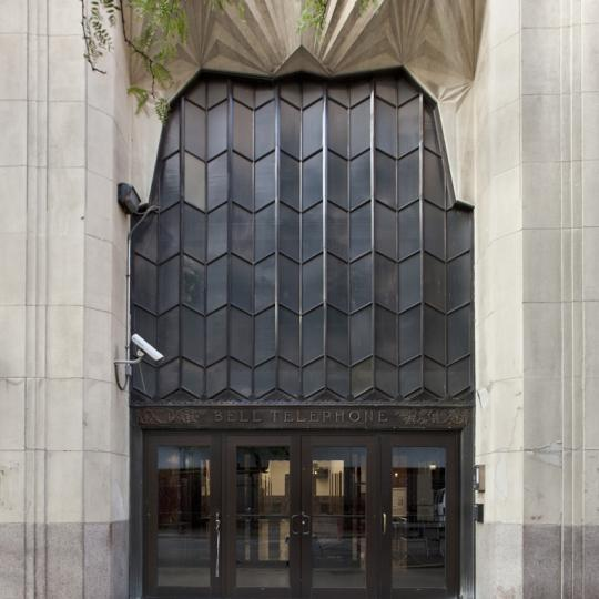 Exterior - 435 West 50th Street - Hell's Kitchen
